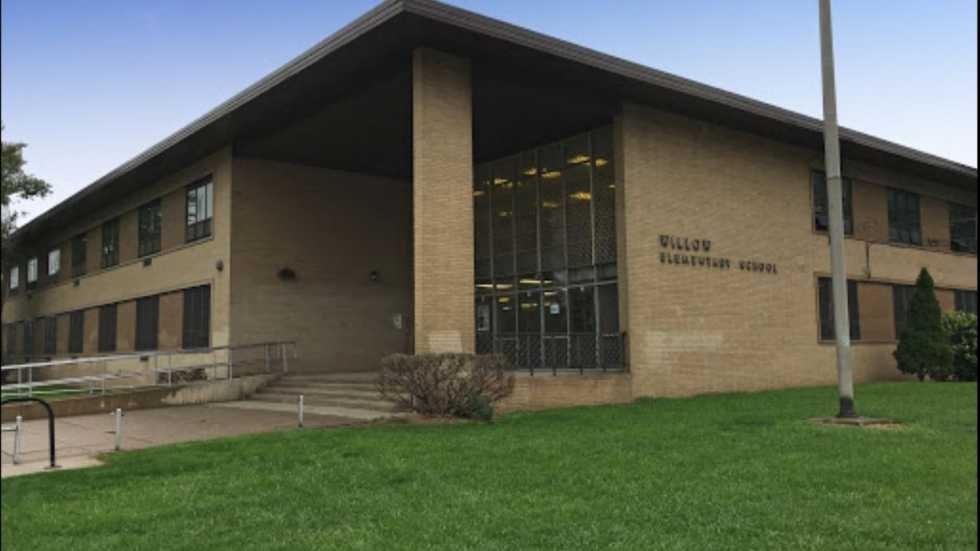 Willow Elementary School is one of the recommended schools to close as a part of CMSD's updated building facility plan. The Board of Education will consider the plan next month.