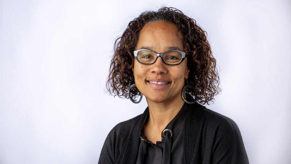 Michele Andrasik, a scientist with expertise in infectious diseases and vaccines, has been a part of the effort to use lessons from HIV/AIDS research to help educate and earn trust in communities that might be reluctant to take vaccines being developed to protect from the coronavirus