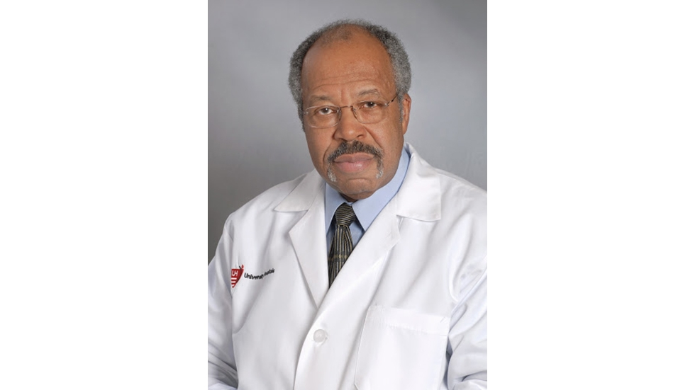 Dr. Jackson Wright, director of the clinical hypertension program at University Hospitals, has for decades pushed for more minority participation in clinical trials because the results can mean better treatments for Black patients.