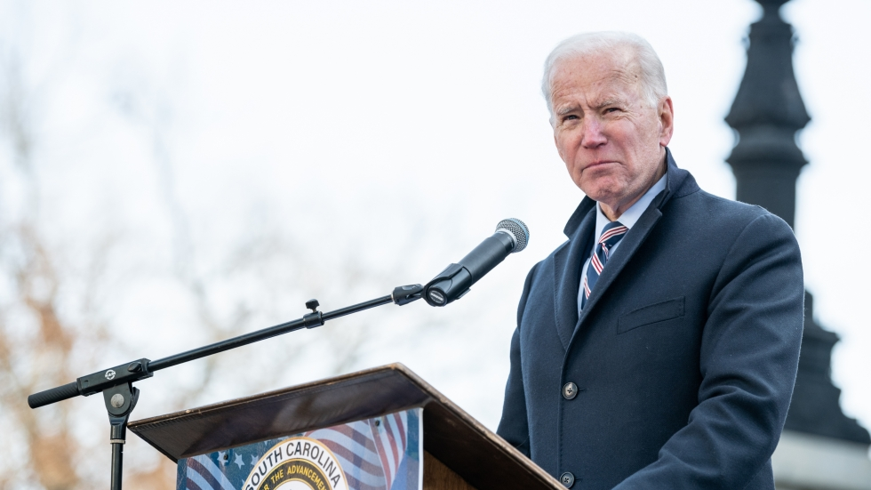 Former Vice President Joe Biden has been elected the next President of the United States. [Crush Rush/shutterstock]