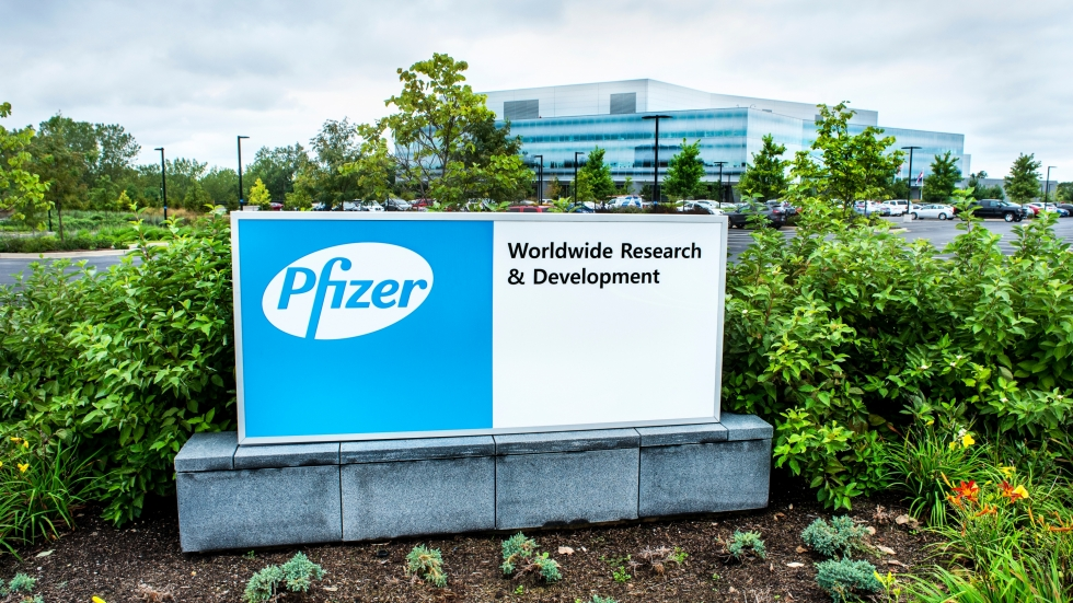A clinical trial of Pfizer's experimental COVID-19 vaccine has found it to be more than 90% effective, according to an early analysis. [John Rehg / Shutterstock]
