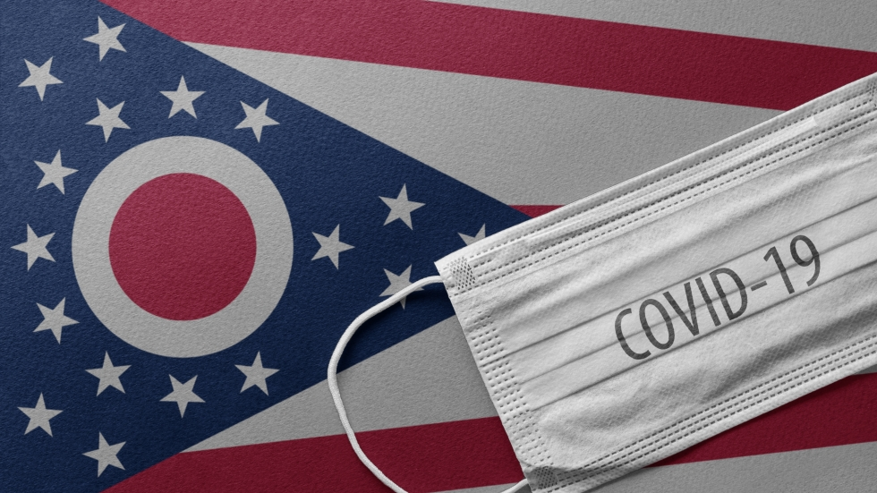 Doctors say Ohioans need to change behaviors to stop the surge in COVID-19. [Simfalex/Shutterstock]