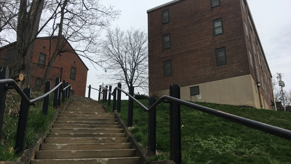 We continue our exploration of the Ideastream in-depth reporting series, focused on the residents of Cleveland's Woodhill Homes.