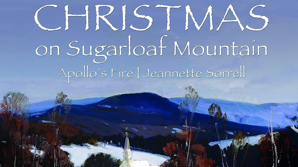 """Cleveland's Baroque Orchestra Apollo's Fire shares its acclaimed holiday production """"Christmas on Sugarloaf Mountain."""""""