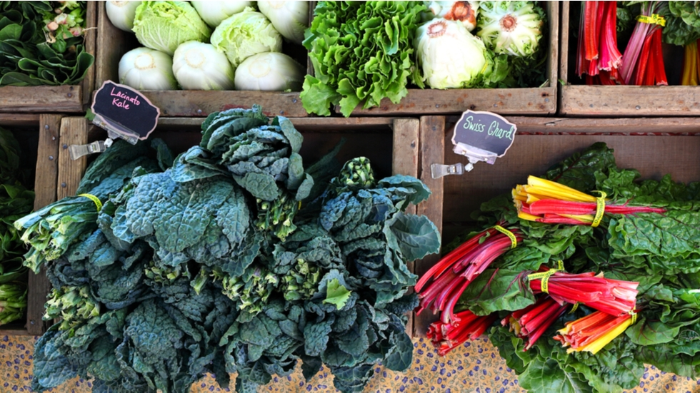 After closing last weekend, the North Union Farmers Market will be open Saturday.