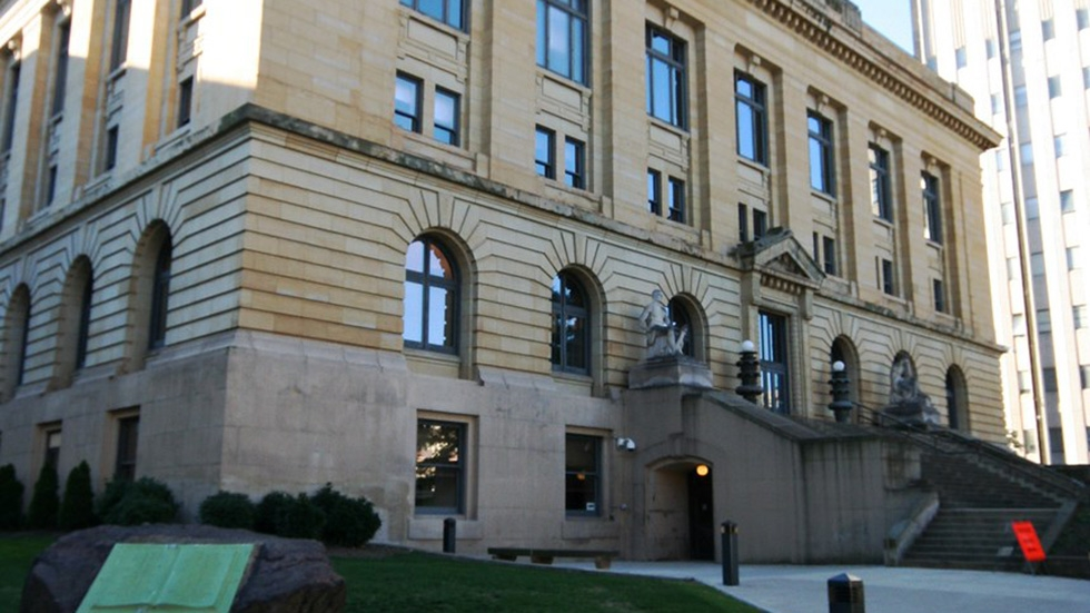 photo of summit county courthouse