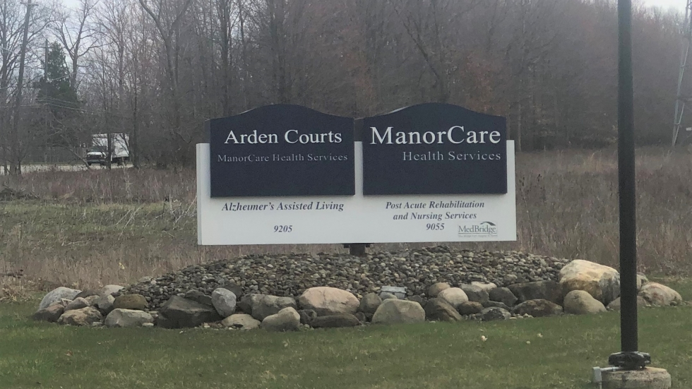 Cuyahoga County health officials are investigating a cluster of COVID-19 cases at ManorCare Health Services W Sprague Rd.
