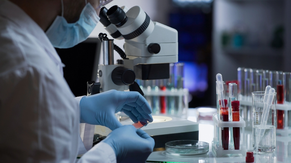 Antibody testing for COVID-19 is not yet accurate enough. [Motortion Films / Shutterstock]