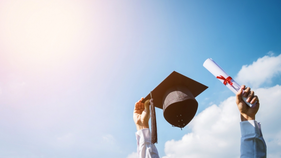 We talk to seniors graduating during a pandemic. [Freedomz / shutterstock.com]