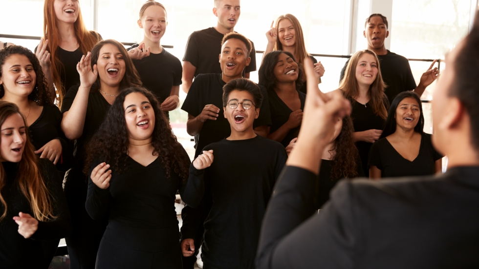 Indoor choir practices may spread the virus more quickly. [Monkey Business Images / Shutterstock]