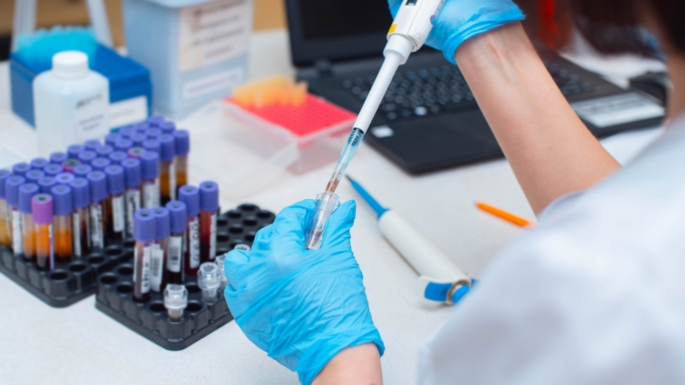 Gov. Mike DeWine plans to buy more tests for the state. [Salov Evgeniy / Shutterstock]