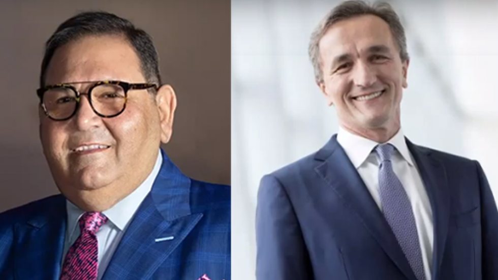 CEO of MetroHealth Akram Boutros and CEO of Cleveland Clinic discussed how the COVID-19 pandemic has changed health care delivery in a City Club forum Friday [City Club of Cleveland]