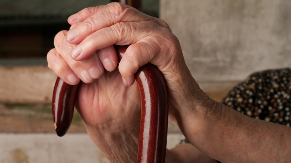Suicides have steadily increased in the 60+ age group across the state. Experts say isolation may contribute to the rise. [aboikis / shutterstock]