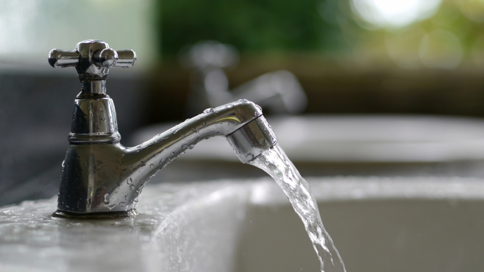 Guardian US launches reporting project looking at water issues in Cleveland and other cities. [BeautifulPicture/Shutterstock]