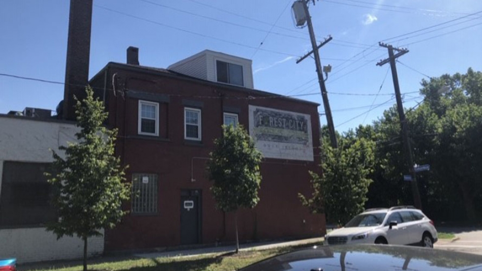 Forest City Brewery, in Tremont, will close until further notice due to COVID-19 concerns. [Natalia Garcia / ideastream]