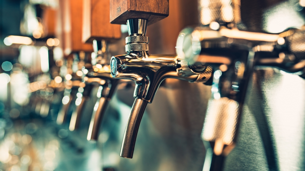 Several Cleveland bars have been cited for violating COVID-19 requirements or public safety rules through July 21. [Master1305 / Shutterstock]