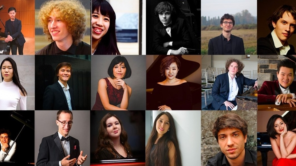 Piano Cleveland's first Virtu(al)so global piano competition begins July 30.