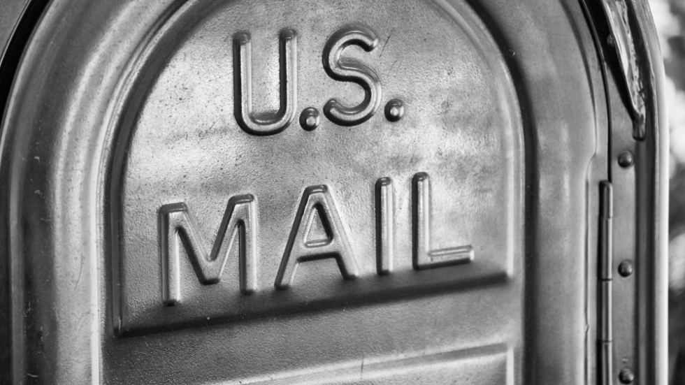 Changes to the US Postal Service has resulted in backlogs across the country. [GagliardiPhotography / shutterstock]