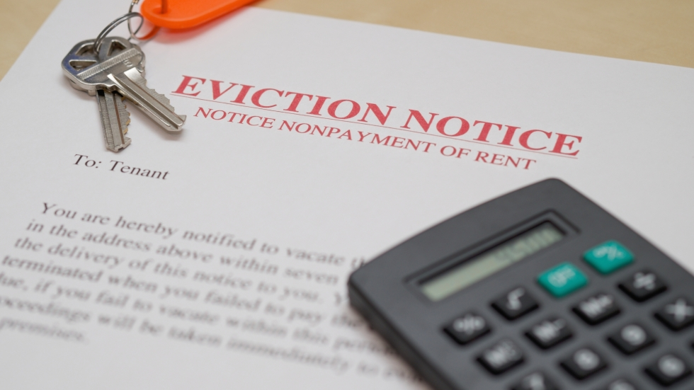 Evictions are on hold, but rent is still accruing and tenants may have trouble paying it when the final bill comes.