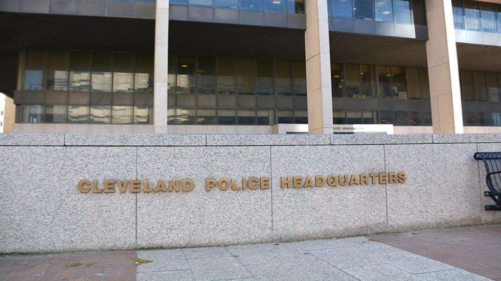 Cleveland police say an investigation is ongoing after an officer was shot and killed Thursday night.