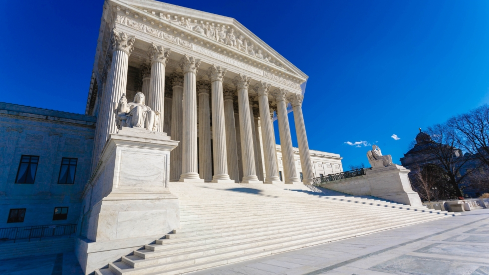 The U.S. Supreme Court will consider, for the third time, whether Obamacare is constitutional on Nov. 10. Some analysts say if overturned, hundreds of thousands of Ohioans could lose coverage.[ Tinnaporn Sathapornnanont / Shutterstock]