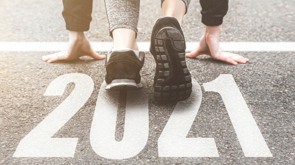 We ask a psychologist how to mentally reset for 2021. [Zatevahins/shutterstock]