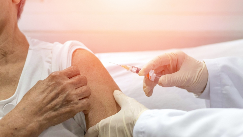 People in long-term care facilities are considered at risk and are part of Phase 1A of the state's vaccine plan. Westlake Nursing Home officials say all residents will receive vaccinations by Feb. 20, 2021, despite the confusion at the first vaccination clinic on Jan. 9. [BlurryMe / Shutterstock]
