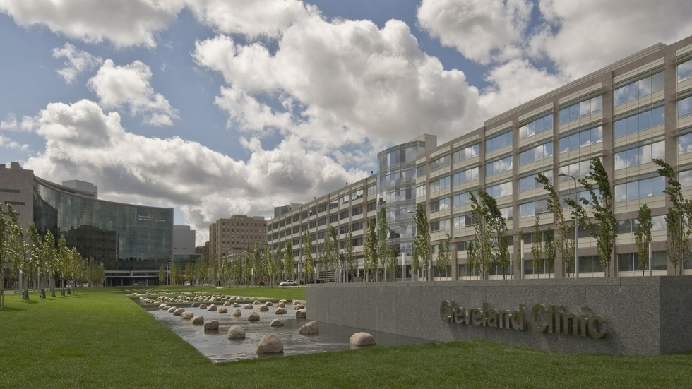 photo of cleveland clinic