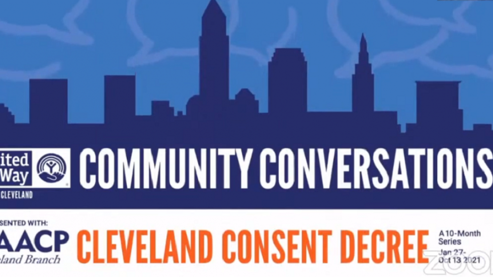 The first community conversation was held on January 27, 2021 [Via YouTube]