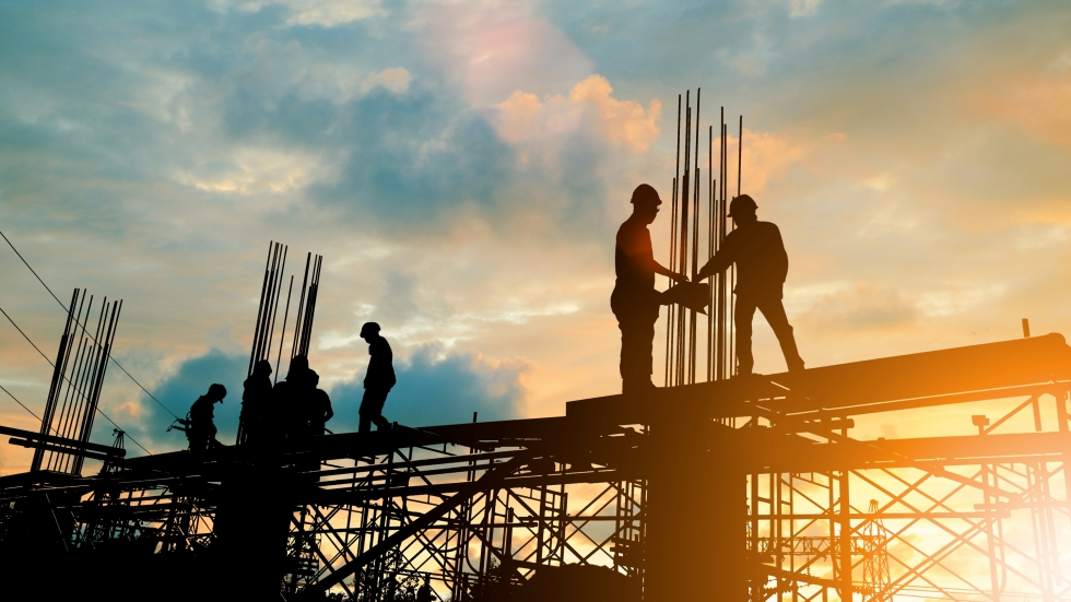 Local experts discuss Biden's proposed $2 trillion infrastructure plan on The Sound of Ideas. [yuttana Contributor Studio/shutterstock]