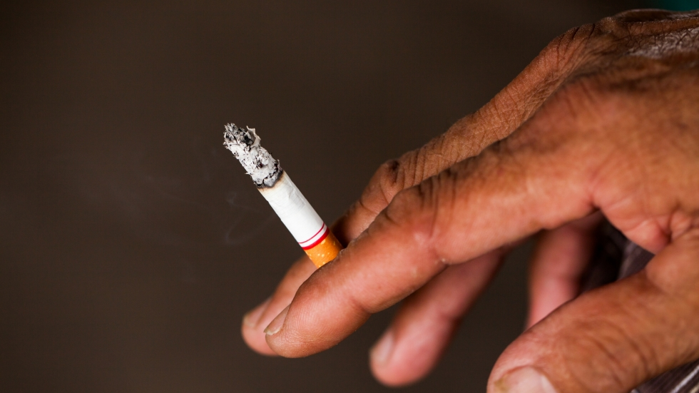 Tobacco companies have historically placed larger amounts of advertising for menthol products in Black communities, according to the U.S. Centers for Disease Control and Prevention. [Chaikom / Shutterstock]