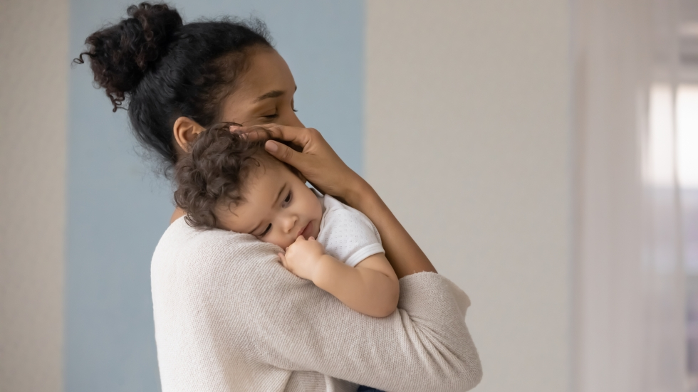 The infant mortality rate in Cuyahoga Country dropped to 7.5 deaths per 1,000 live births in 2020, the lowest rate in 30 years. Racial disparities continued to persist though, with Black infants more than twice as likely to die than white babies. [fizkes / Shutterstock]
