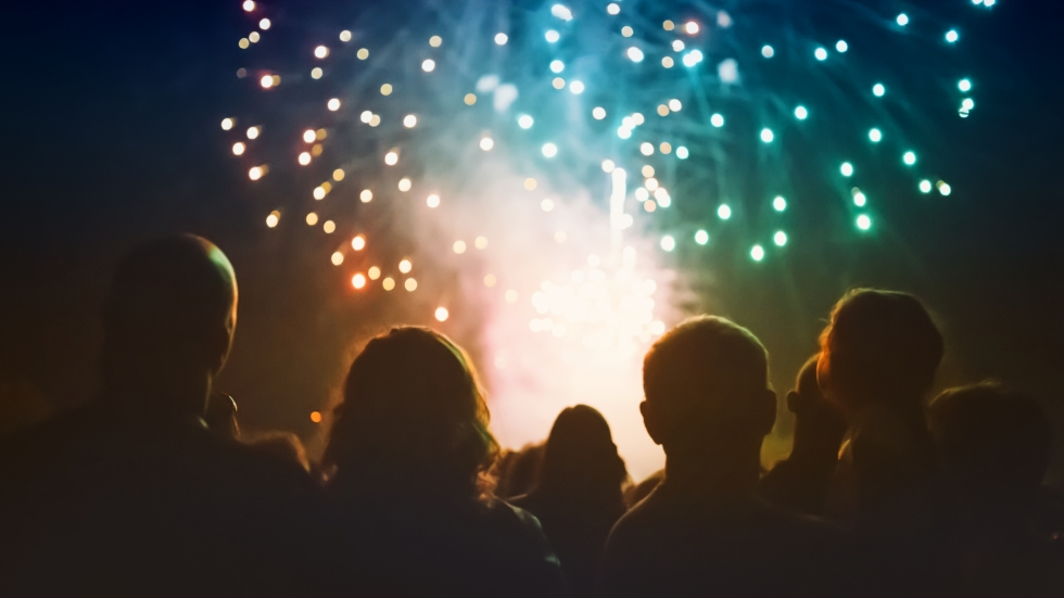 If signed into law, a new bill would permit Ohioans to shoot off fireworks on certain days of the year, including the Fourth of July. [NDAB Creativity / Shutterstock]