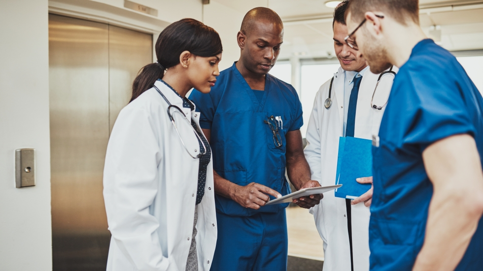 University Hospitals and the Cleveland Clinic released a report detailing how they collaborated during the pandemic and how they can use the lessons learned to combat other major health issues such as the Opioid crisis and high infant mortality rates. [Flamingo Images / Shutterstock]