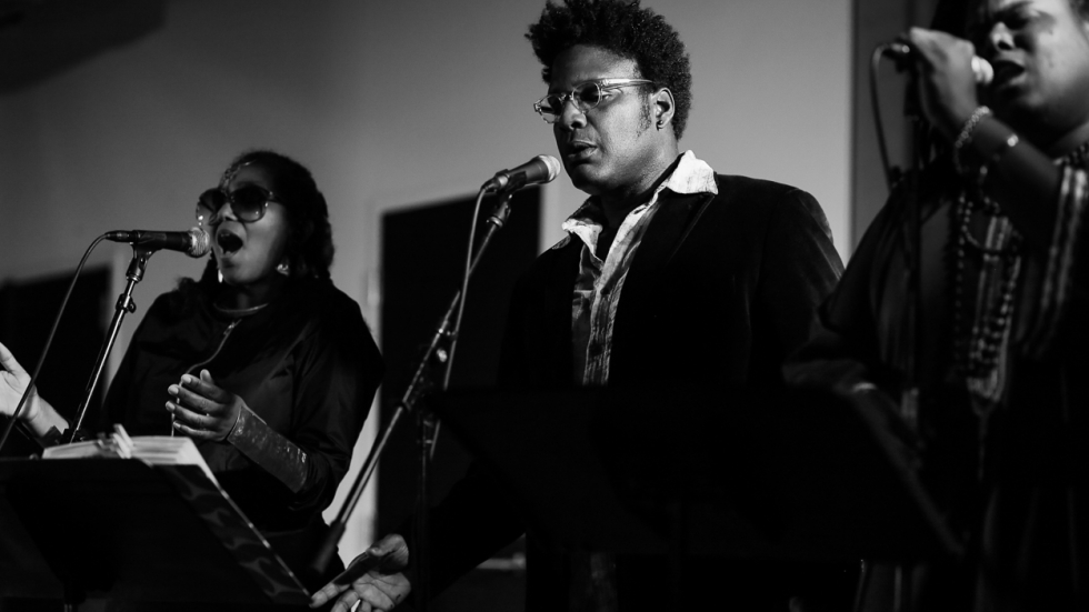 The musical collective Mourning [A] BLKstar will receive an Emerging Artist Prize