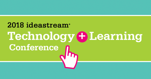 2018 Technology + Learning Conference