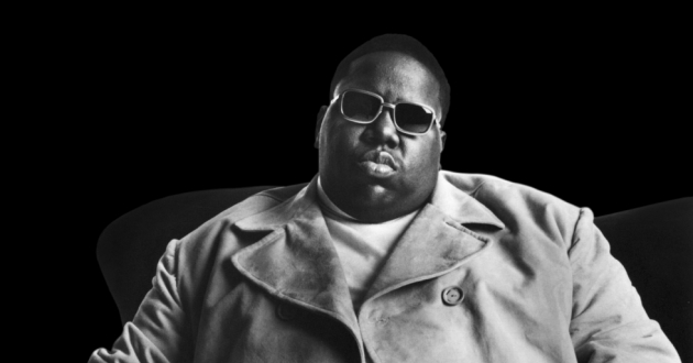 The Notorious B.I.G. is the only performer to be nominated in his first year of eligibility [Rock and Roll Hall of Fame]