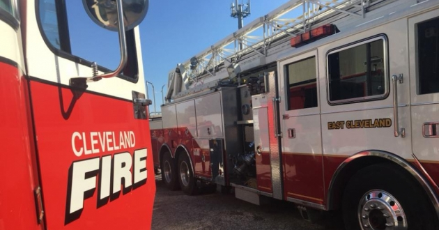 The Cleveland Fire Department has faced claims of discrimination before, including two major lawsuits going back to the 1970s.