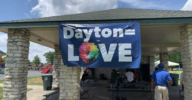 The Dayton Unit NAACP is sponsoring an alternative event at MacIntosh Park.