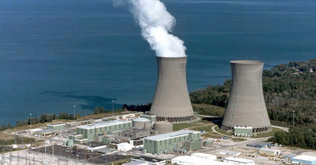 The Perry Nuclear Power Plant is one of two power plants that will close without a bailout from Ohio taxpayers.