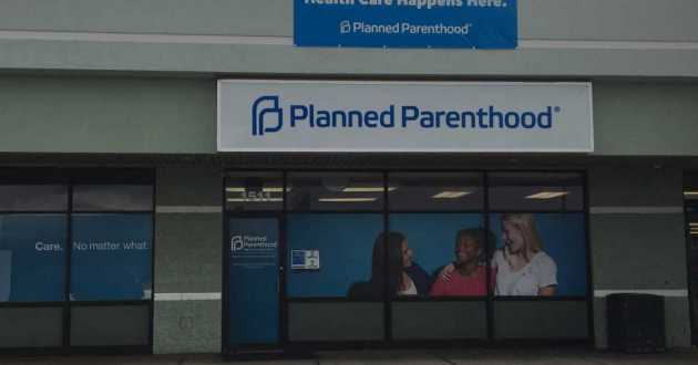 Planned Parenthood in Columbus [Karen Kasler / Statehouse News Bureau]