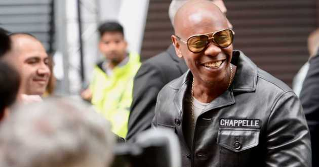 Dave Chappelle has announced a free benefit show in response to the recent Oregon District mass shooting. [John Bauld/ Wikimedia Commons]