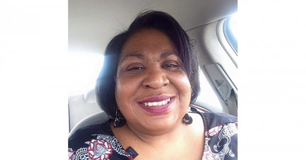 Carmen Bailey, 52, is recovering from COVID-19. [Carmen Bailey]