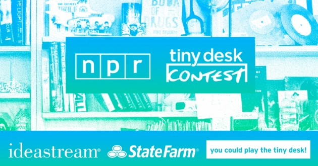 npr tiny desk ideastream arts music