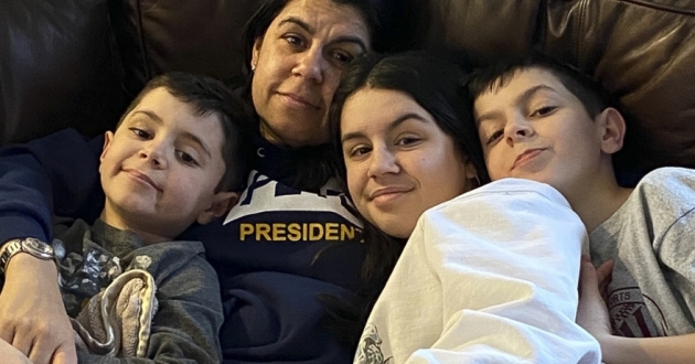 Dr. Kass recently sent all three of her children away, to live with her parents in New Jersey while she treats coronavirus patients.
