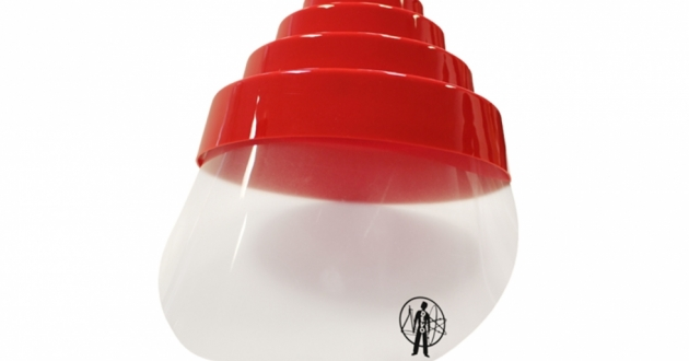Classic DEVO Energy Dome fitted with new face shield