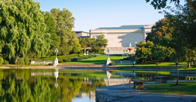 The Cleveland Museum of Art is reopening June 30.