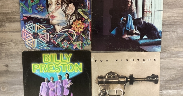 An artist is eligible for the Rock and Roll Hall of Fame 25 years after releasing their first record.  Carole King was inducted for her songwriting work in 1990, and will be inducted again to recognize her solo work. Todd Rundgren and Billy Preston have been eligible for over 20 years, while Foo Fighters -- led by Warren native Dave Grohl -- were first eligible in 2020.