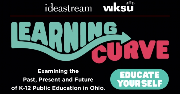 learning curve ideastream wksu