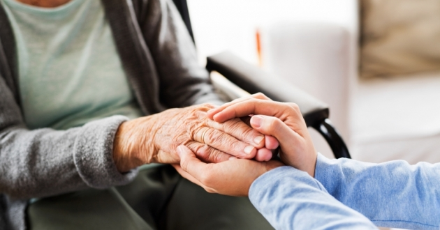 Since the COVID-19 pandemic, nursing homes and assisted living facilities have been under restricted visitation policies to prevent viral spread.Ohio Gov. Mike DeWine issued guidance last week to allow family visits if a resident's mental health and physical health is declining.